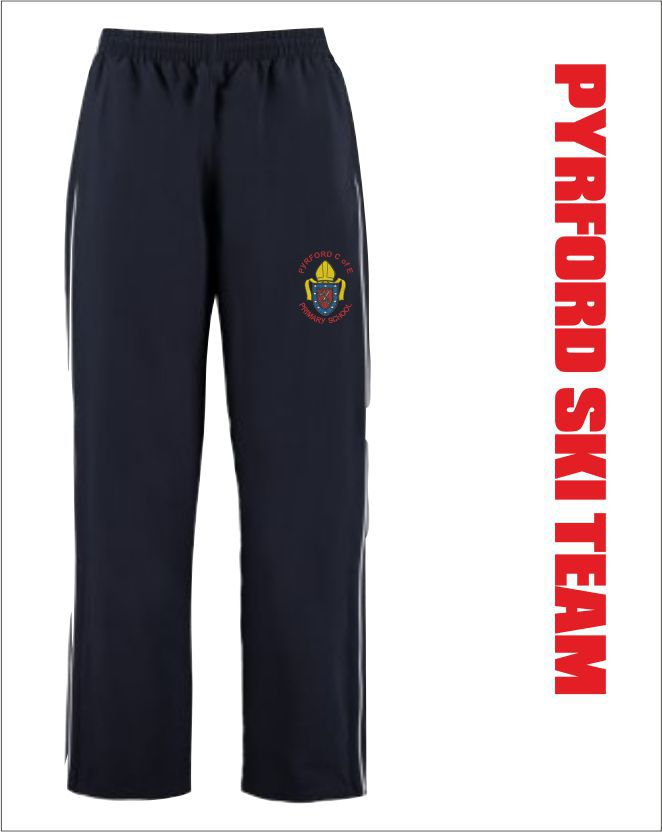 Pyrford Primary School Track Pants