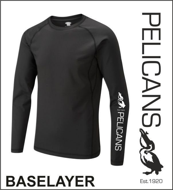 Pelican Club Kit Base Layer Top