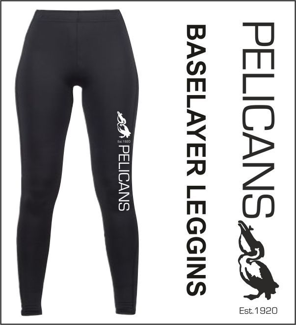 Pelican Club Kit Baselayer Leggin