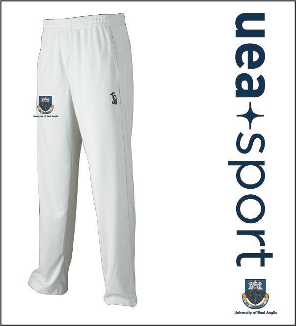 Uea Cricket Trouser
