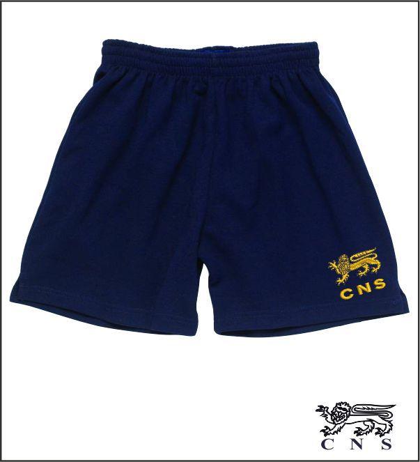 Cns Sports Shorts