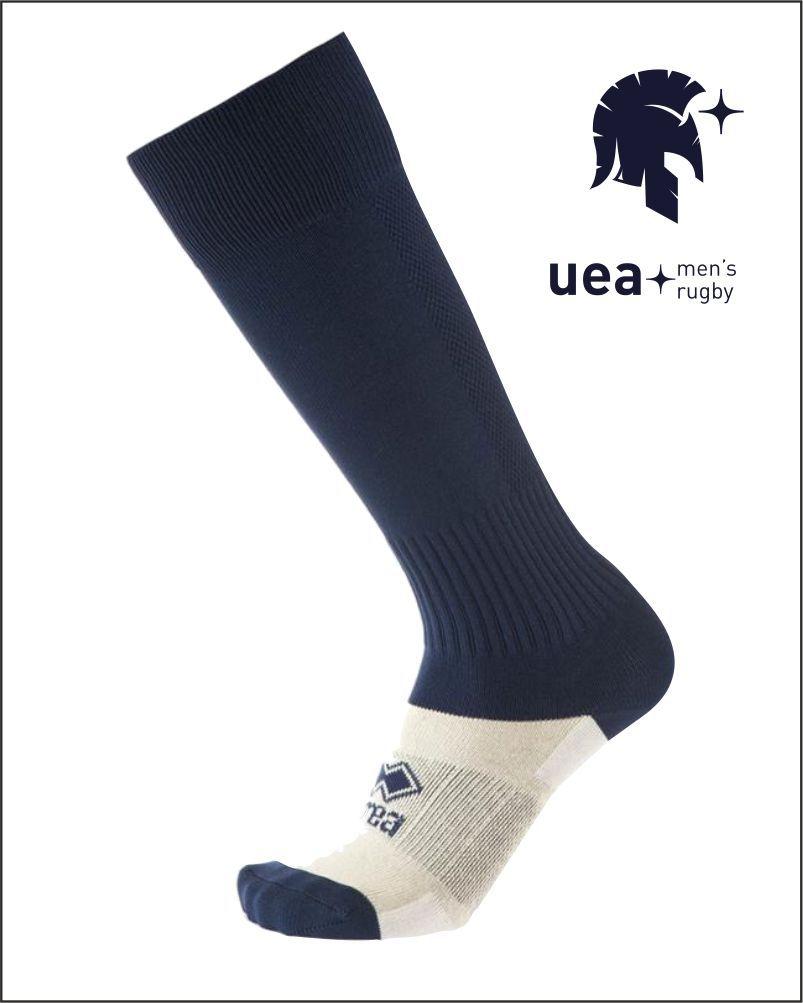 Uea Rugby Sock