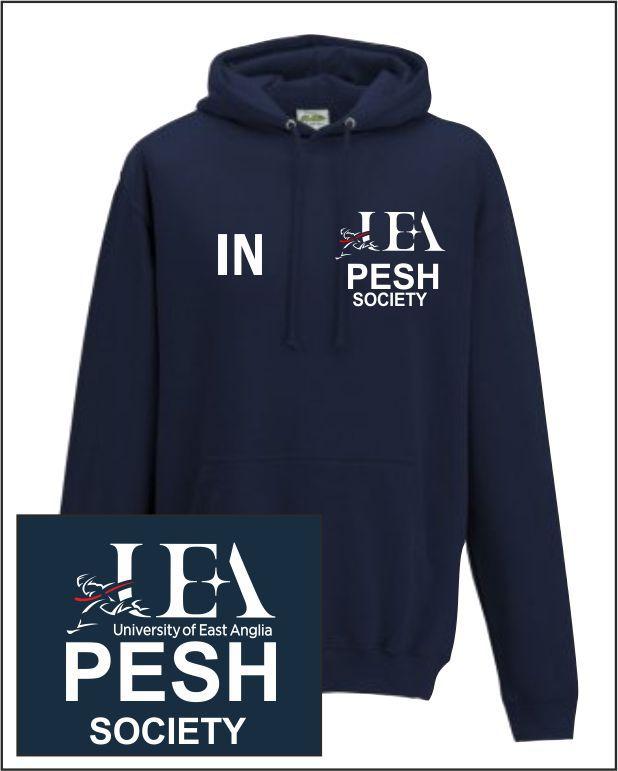 Pesh Hoody
