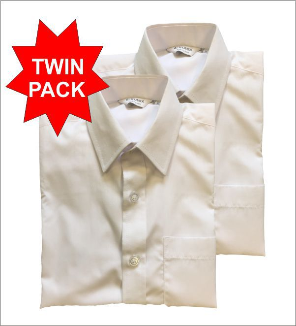 Twin Pack Shirt Blouse