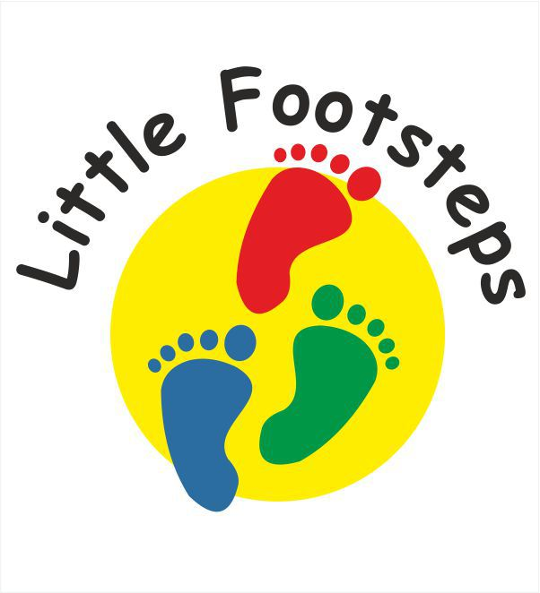 Little Footsteps Logo