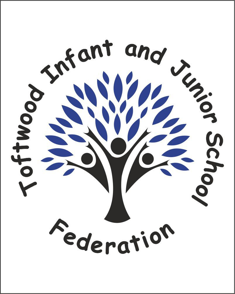 New School Crest