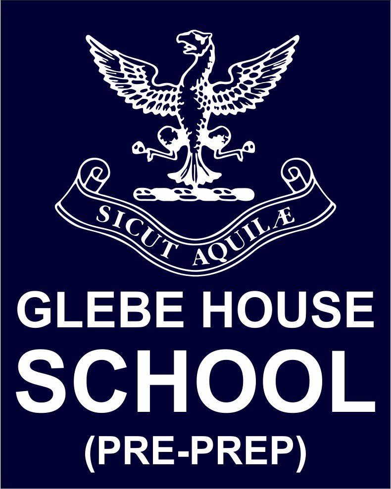 Glebe House School Pre Prep Crest