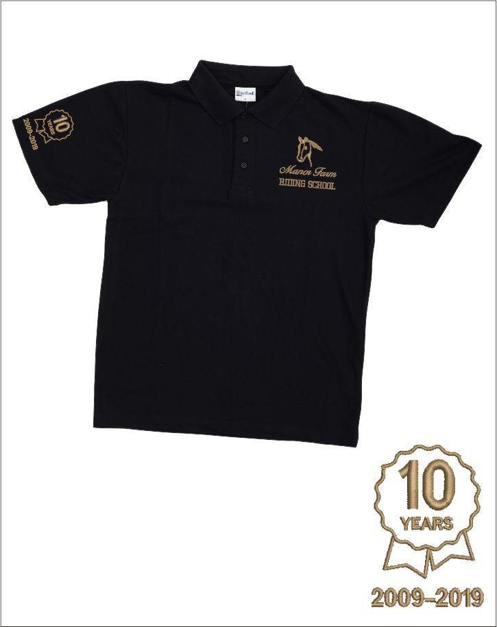 Special Addition Junior Polo