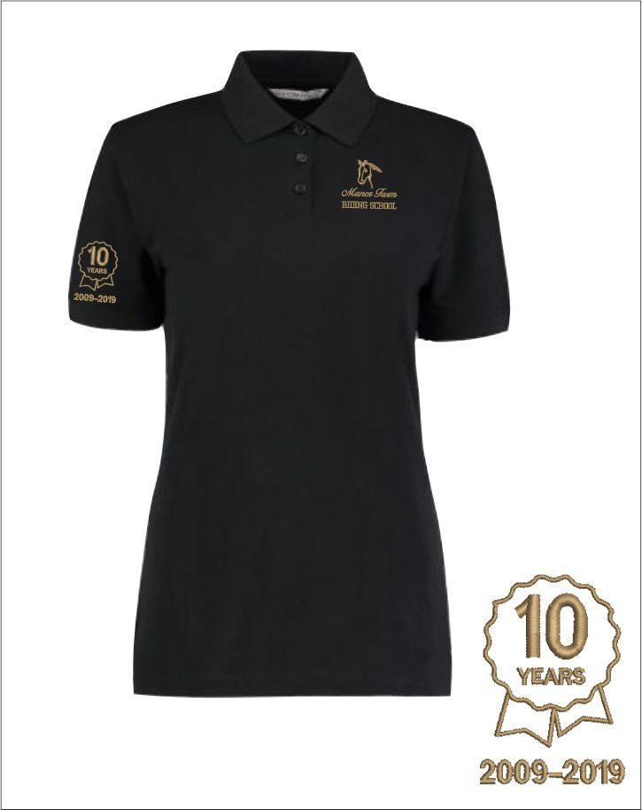 Special Addition Ladies Polo