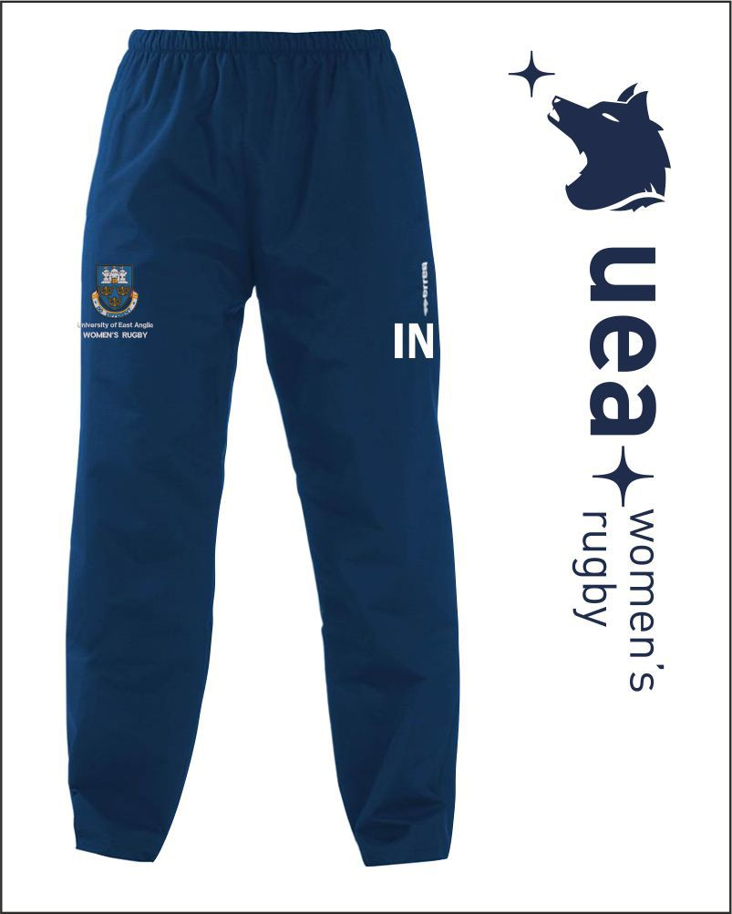 Womens Rugby Pants