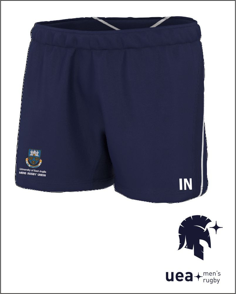 2019 Rugby Shorts Mens
