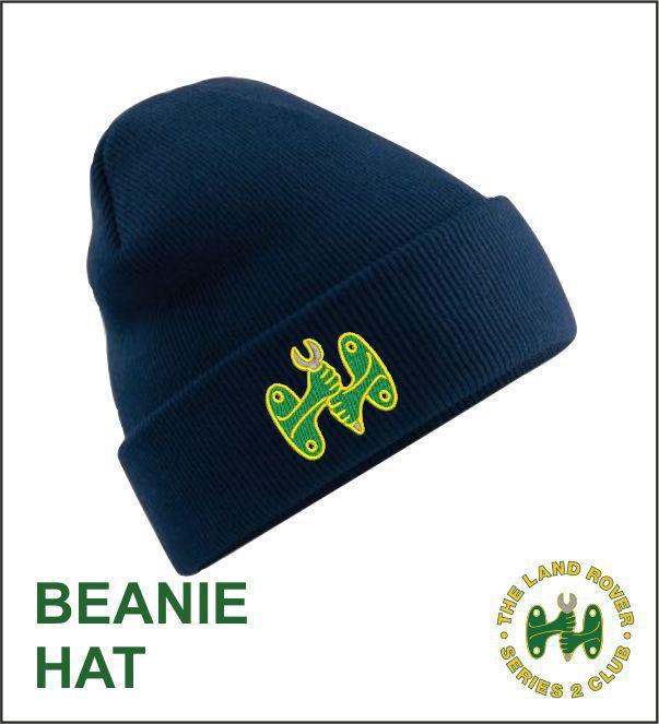 Beanie Navy