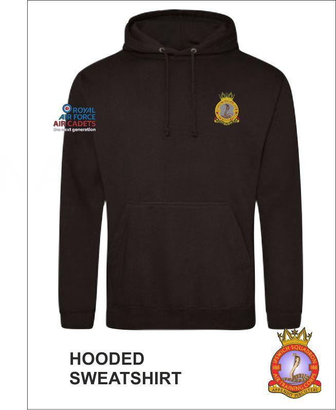 Cadet Hoody