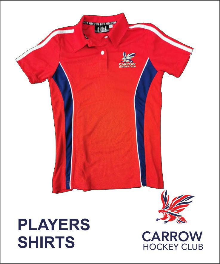 Players Shirt