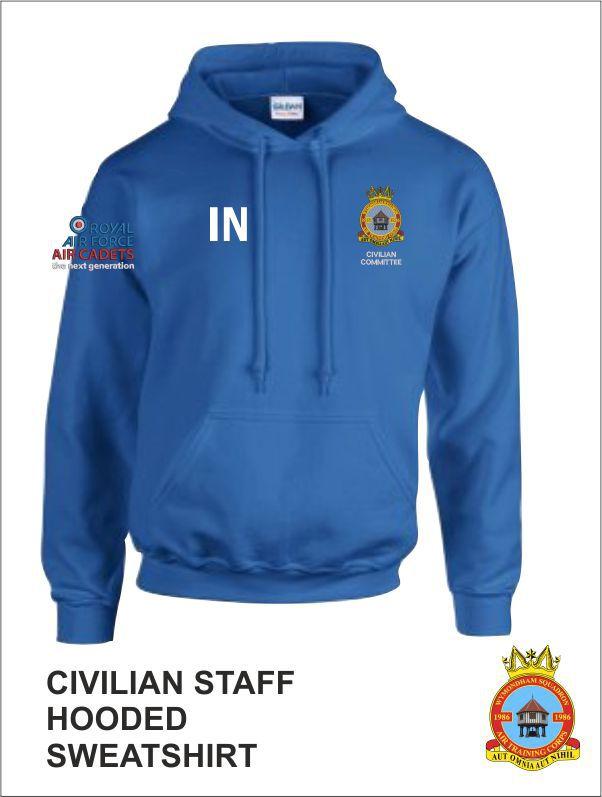 Civilian Hoody