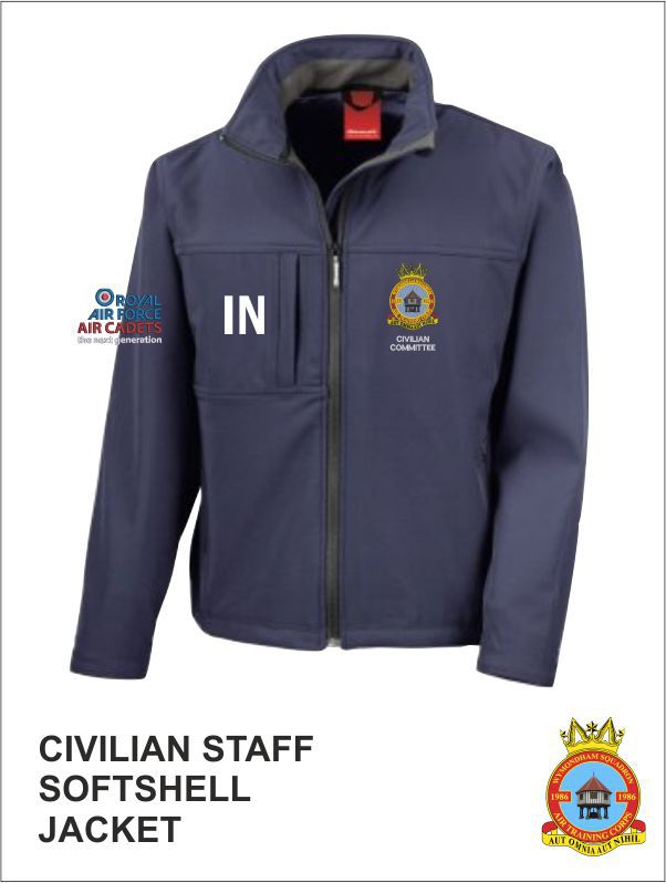 Civilian Softshell