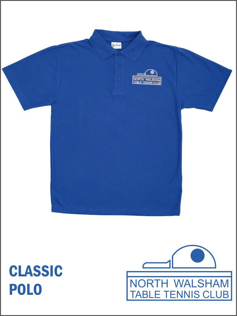 Classic Polo Front