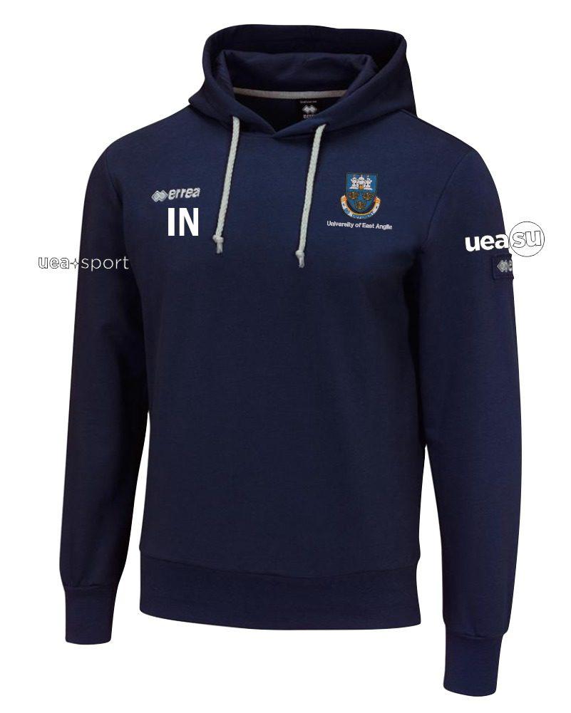 UEA Student Sportswear Warren Hoody