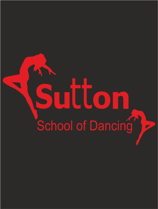 Sutton School Of Dance Logo