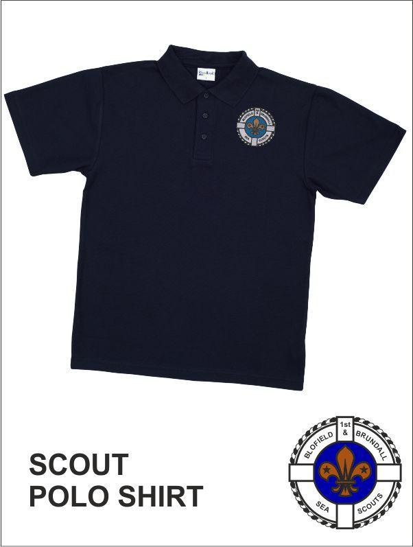 Scout Polo