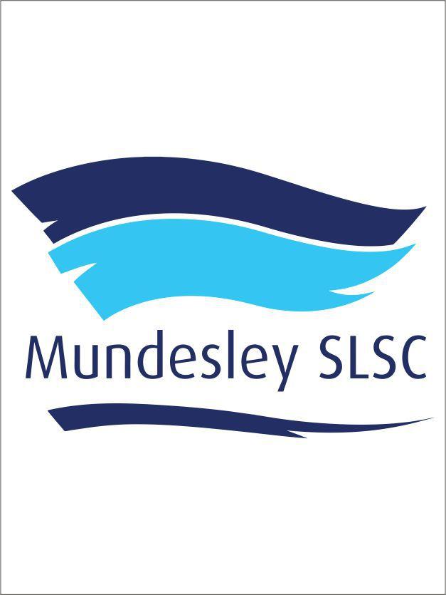 Mundelsey Slsc Crest
