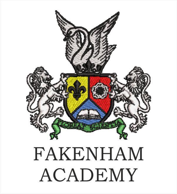Fakenham Academy 2020 Crest