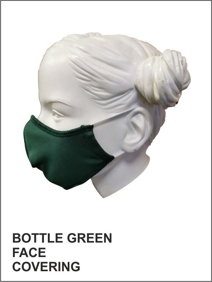 Bottle Face Coverings