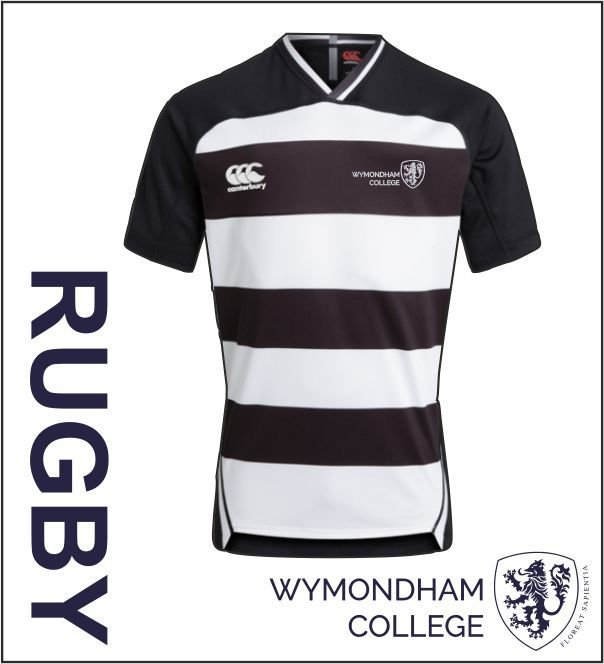 Rugby Shirt 2020