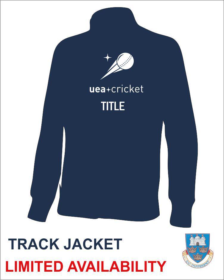 Jacket Back Print