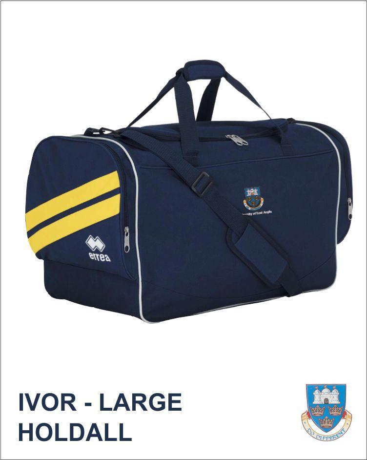 Ivor Large Holdall