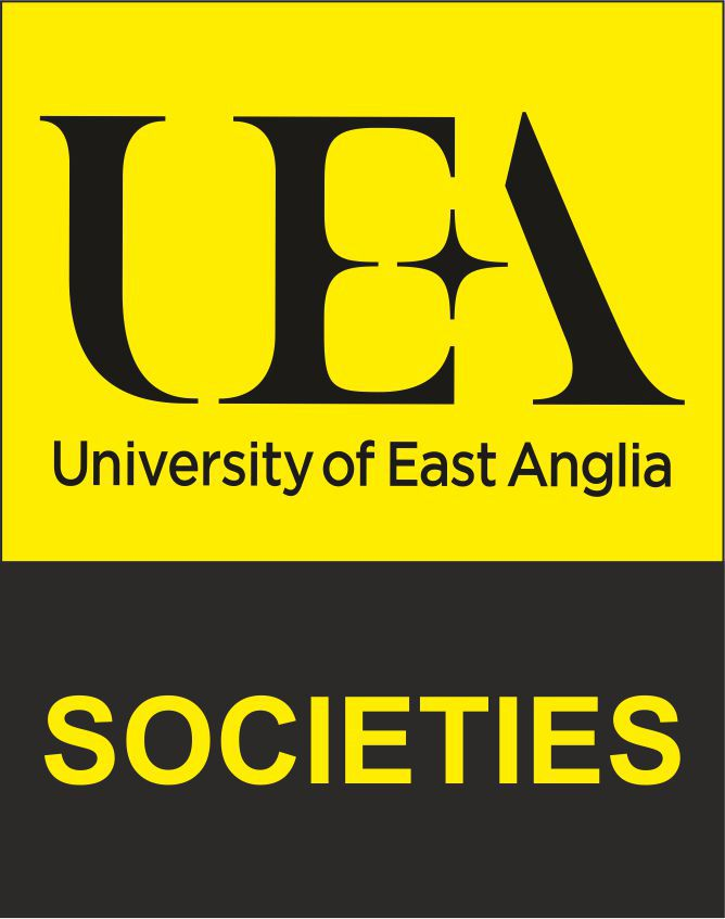 Uea Society Main Logo
