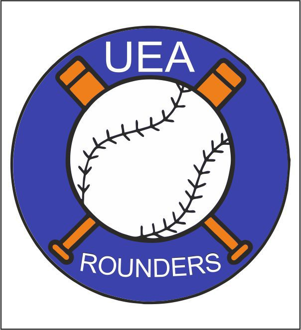 Uea Rounders Logo