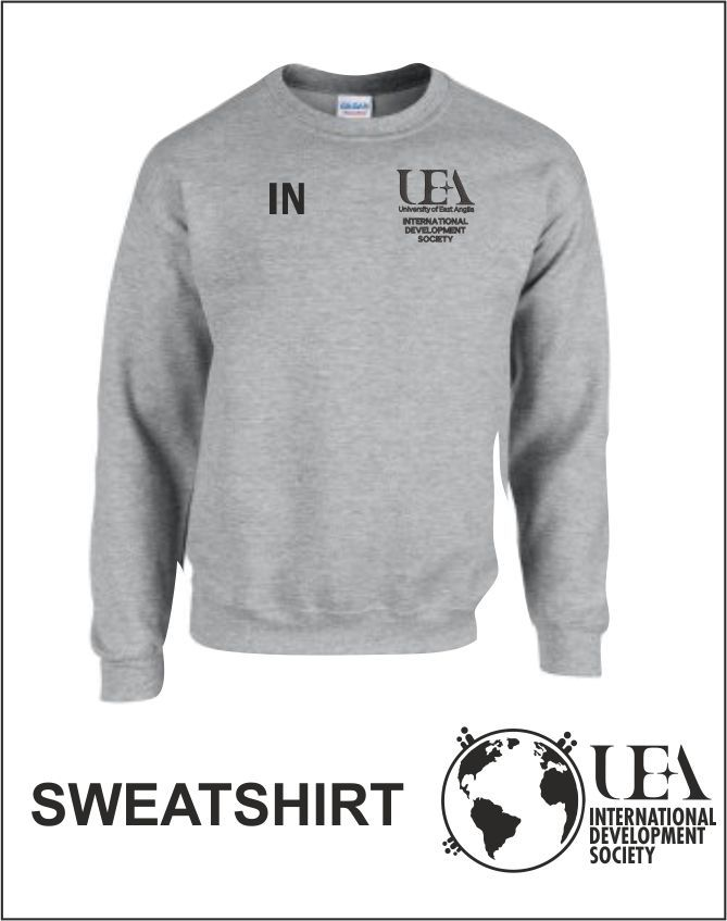 Sweatshirt Sports Grey
