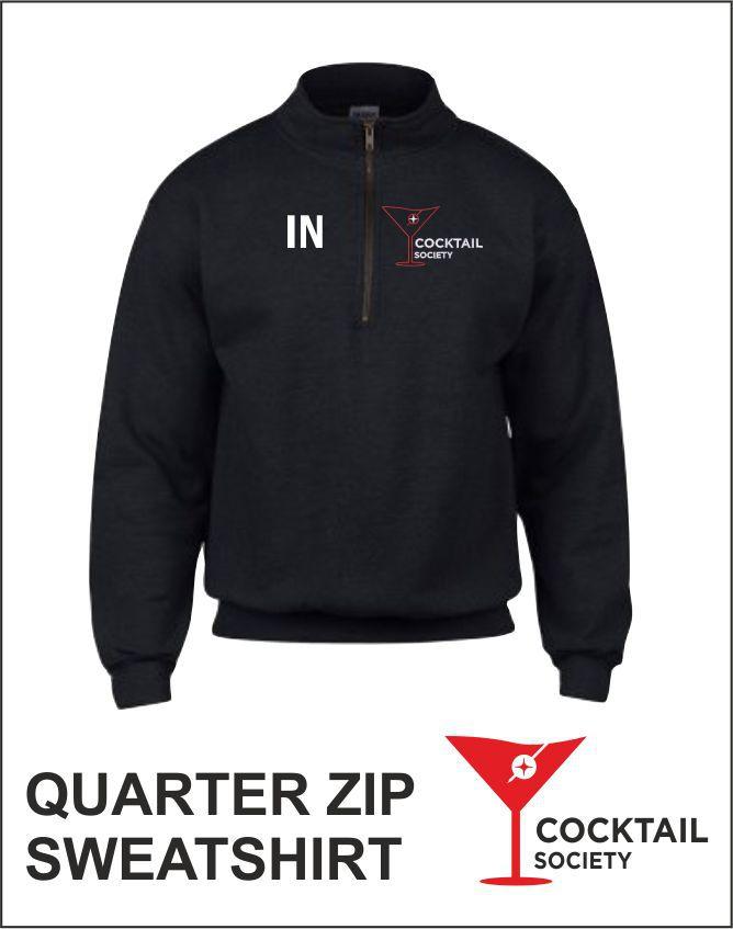 Quarter Zip