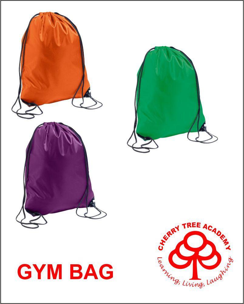 Gym Bags 2020
