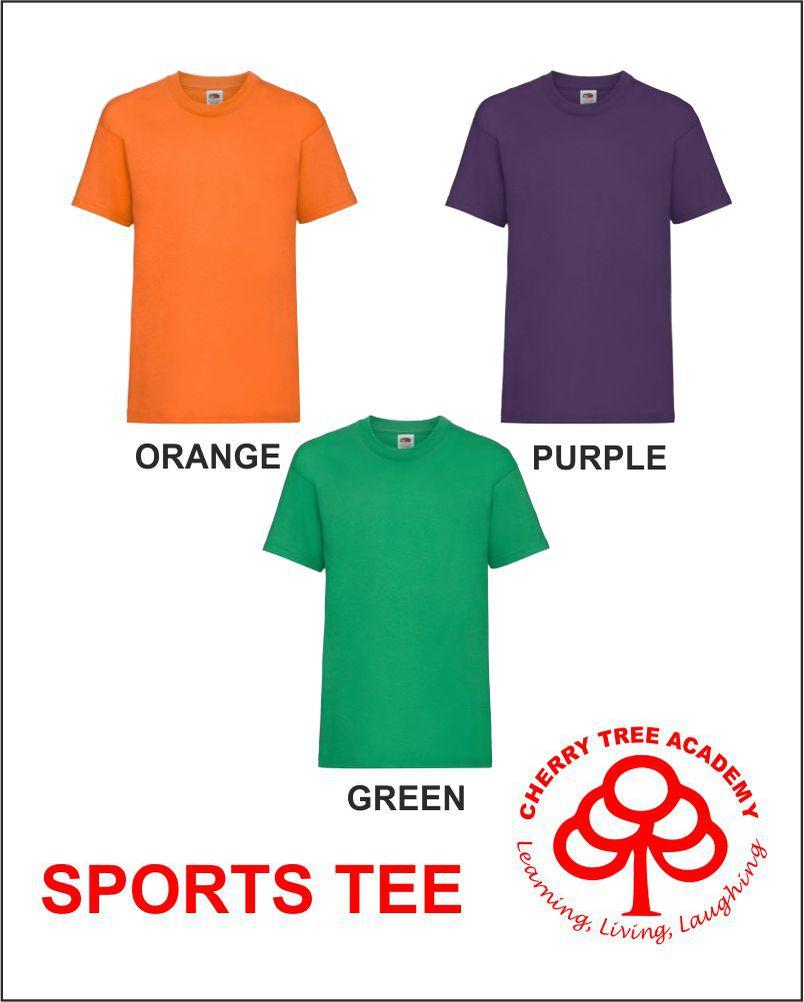 Sports Tee 2020