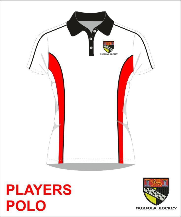 Players Polo Front