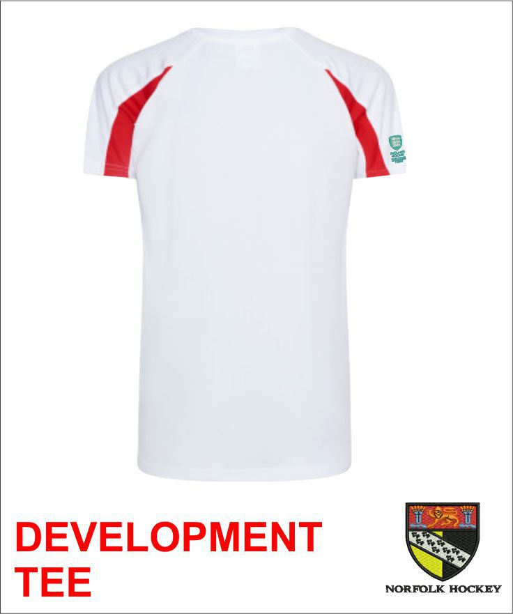 Development Tee 2020 Back