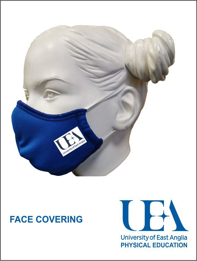 Pg Face Covering