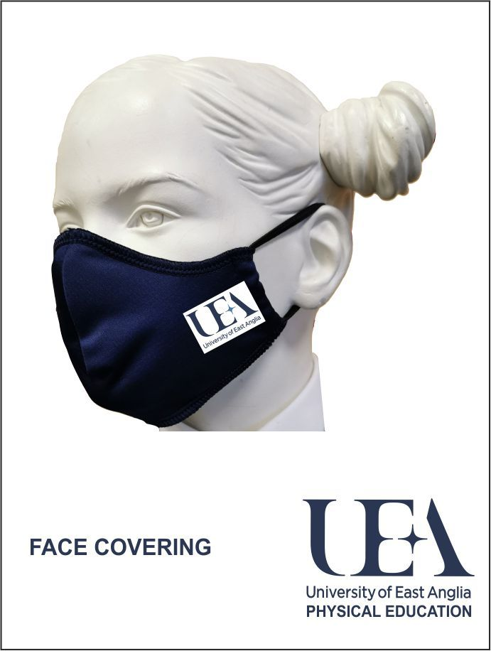 Ug Face Covering