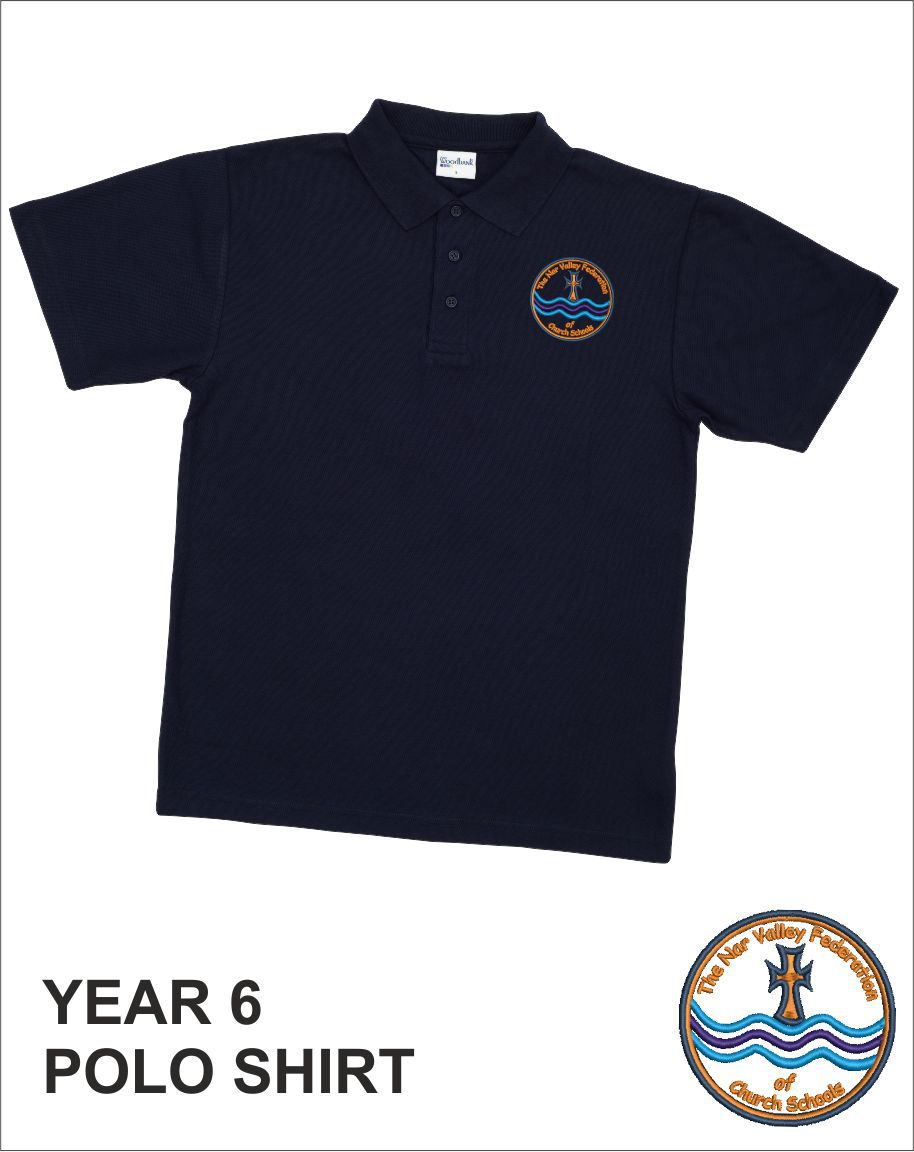 Nar Valley Year 6 Polo