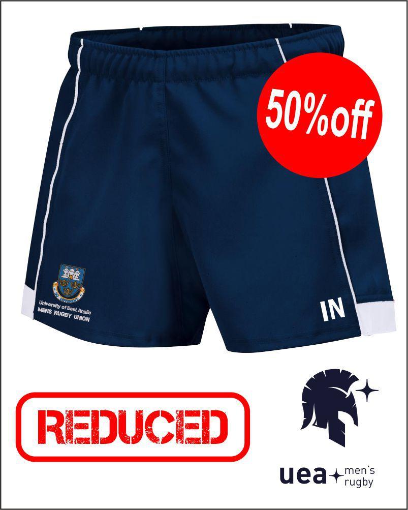 Grubber Shorts