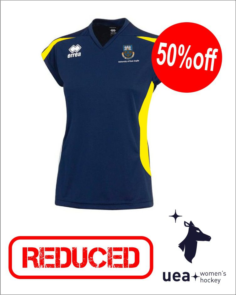UEA Ray Home Shirt Reduced