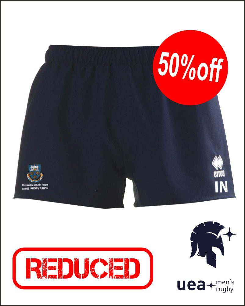 Hooker Shorts Reduced