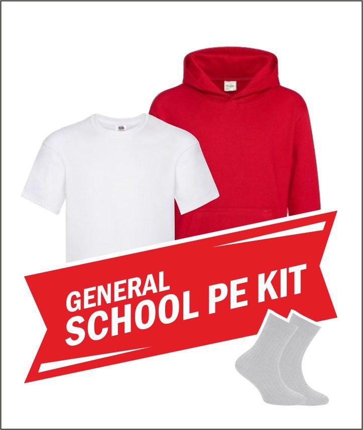 General School Pe Kit