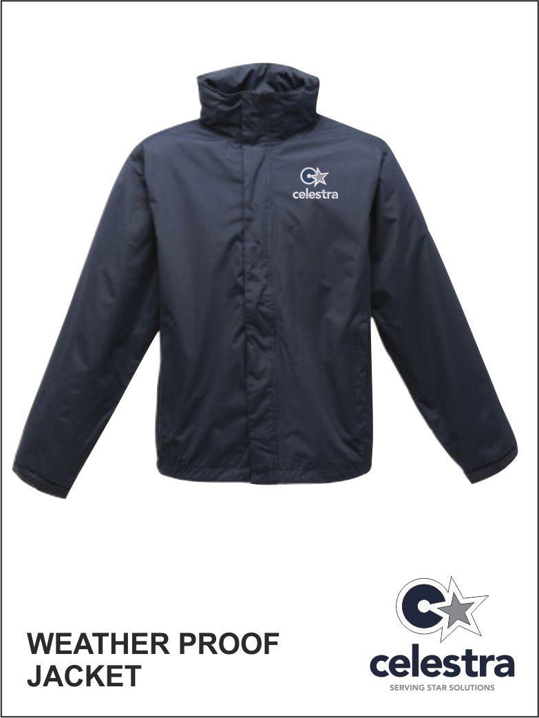 Wp Jacket