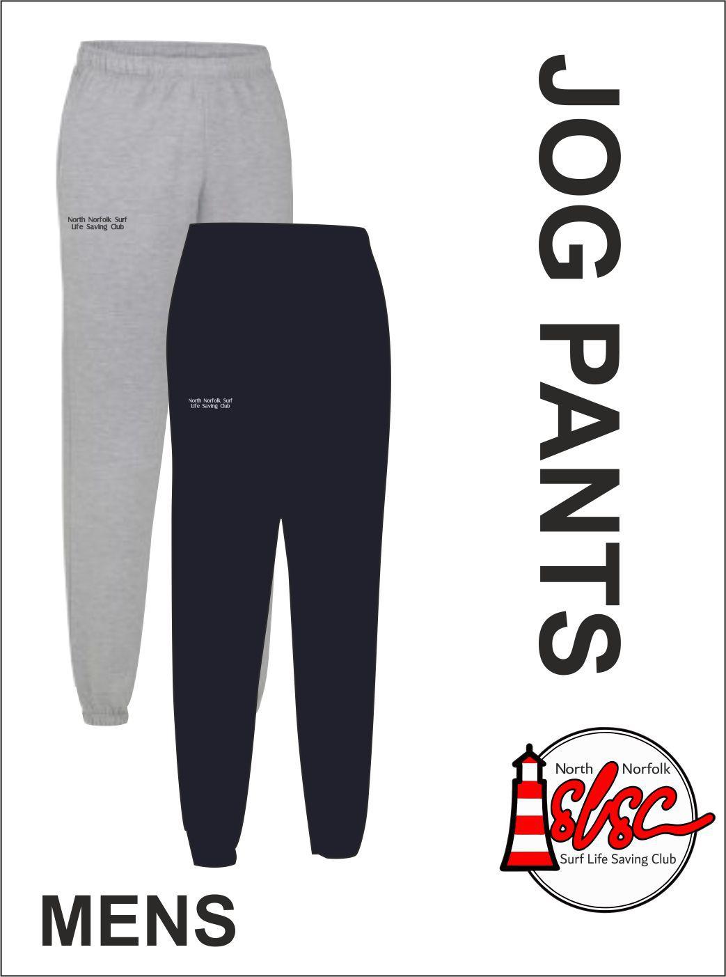 Jog Pants Mens