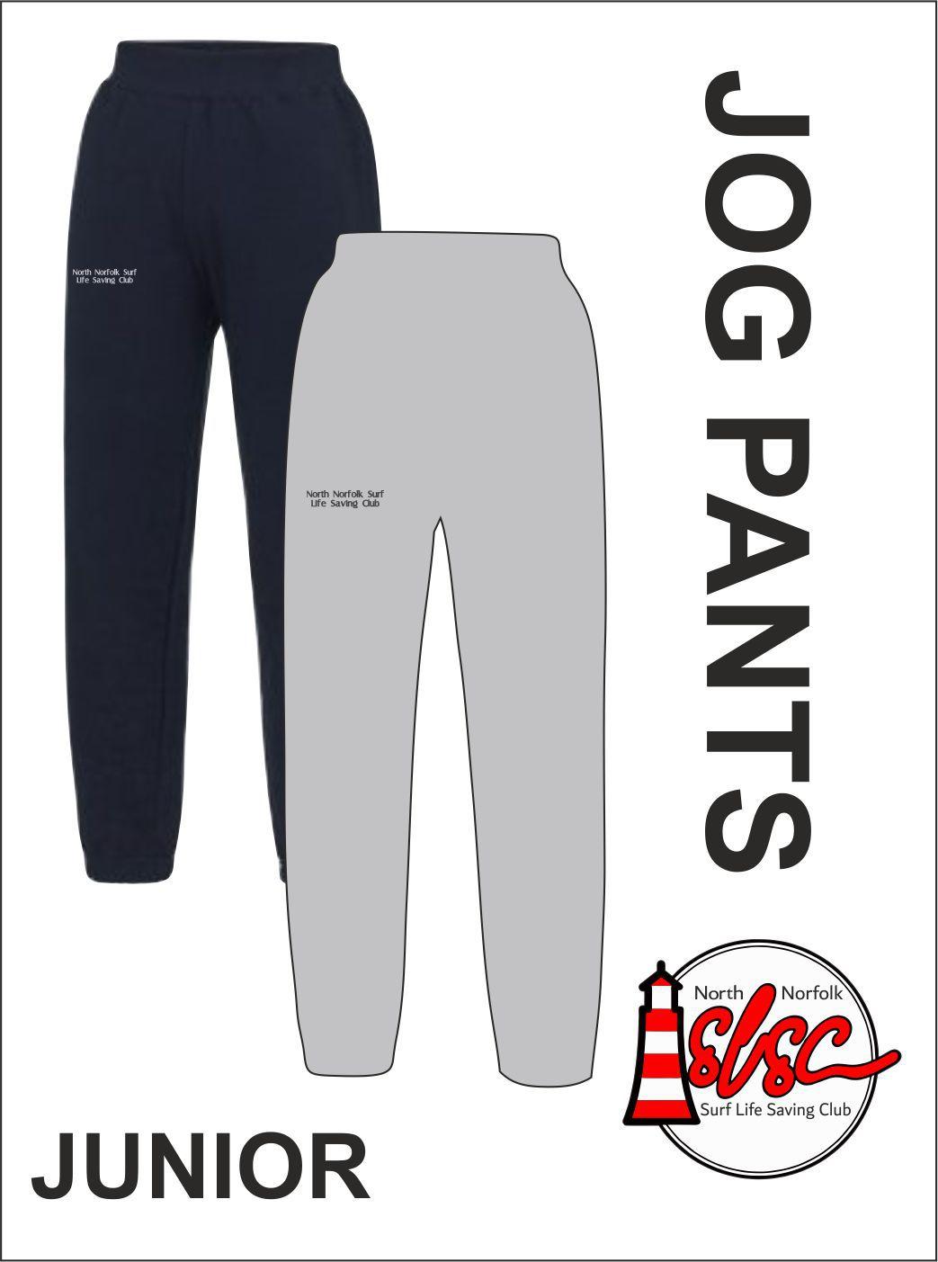 Jog Pants Juniors