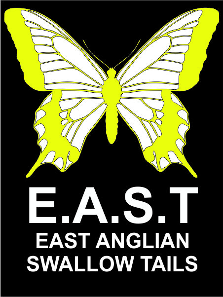 East East Anglian Swallow Tails Swimming Club