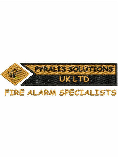 Pyralis Solutions Ltd.
